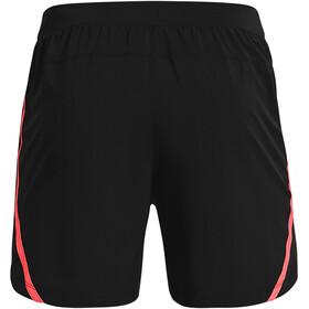 Under Armour Launch SW 5 '' shorts Herrer, sort